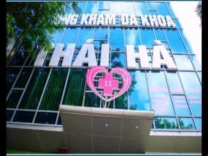 Vì sao phòng khám đa khoa Thái Hà uy tín nhất Hà Nội?